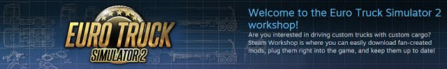 SCS Software's blog: Euro Truck Simulator 2 Update 1.23 in Open Beta No...