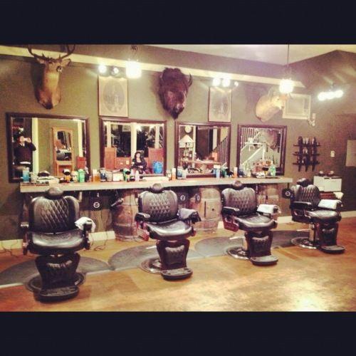 Man Cave Store Portland Or : Best barbershop images on pinterest barber shop