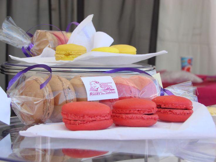Trophée roses des sables aux délices d'automne 2013