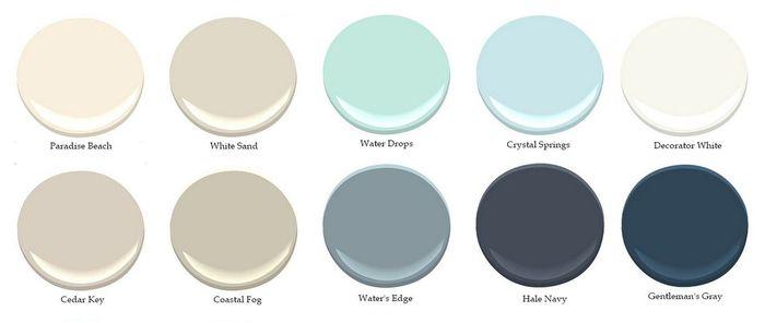 Редкий стиль: расслабленный хэмптонс – Именно цветовая палитра отличает стиль хэмптонс от известного нам морского: в морском стиле могут использоваться красные и ярко-синие цвета, для хэмптонса же это невозможно.