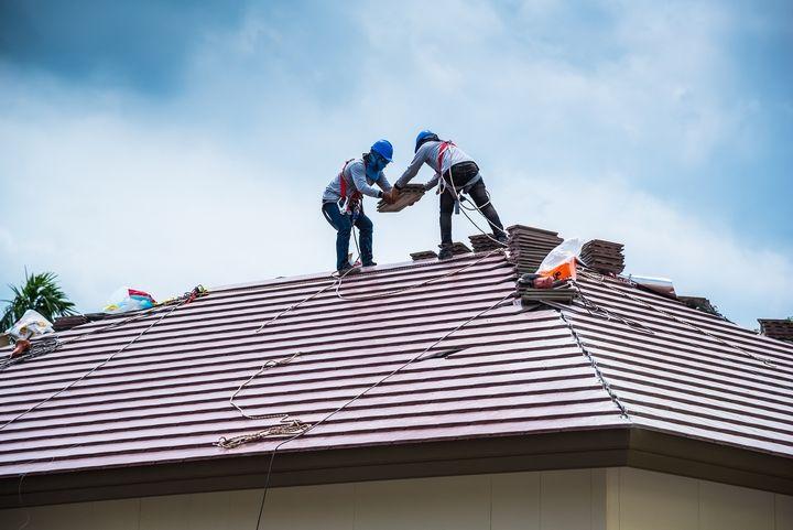 kansas roofing companies