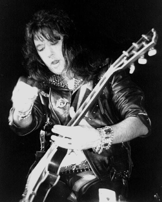 Ace Frehley House Fire