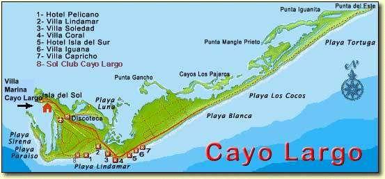 Kuba -Cayo Largo Tauchen  Cuba -Tauchbasen - Tauchreisen - Kubareisen - Tauchbasis Cuba-Diving Tauchurlaub Cuba- Tauchsafaris Cuba-Jardines de la Reina - Dive-Cuba Kuba-Tauchkurse DivinginCuba-paradiesische Strände- Kuba