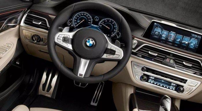 2019 Bmw X6 Dashboard And Device Bmw X6 Bmw X6 Interior Bmw