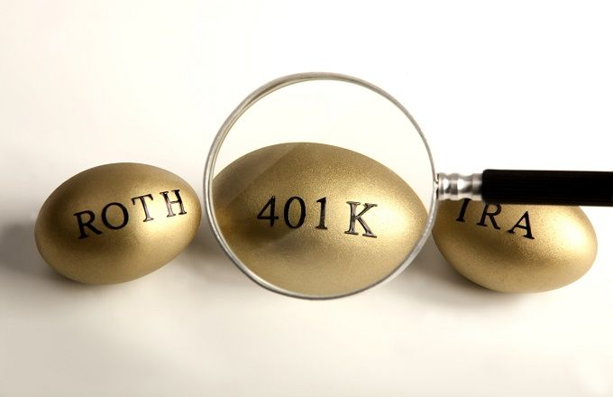 If you are self-employed, here are the pros and cons of individual 401(k)s and SEP IRAs.