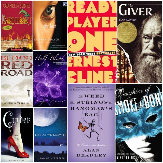 Top Ten Tuesday: Books I Liked More/Less Than I Thought I Would - Rae Gun Ramblings