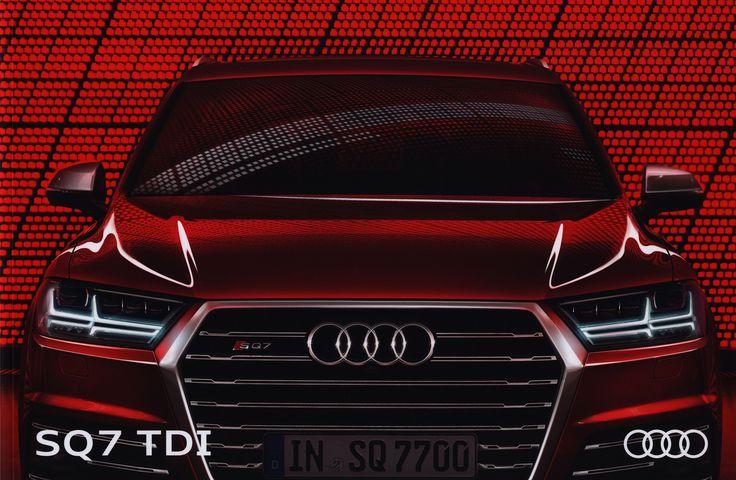 https://flic.kr/p/RvPk7o | Audi SQ7 TDI;  2016_1