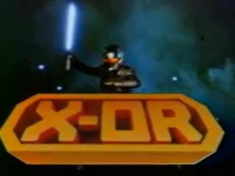 Générique - X-OR (1984)