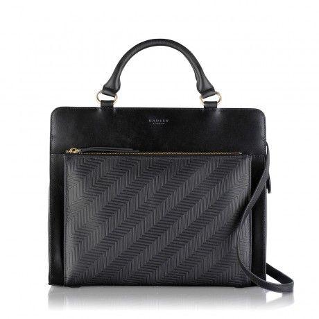 Clerkenwell,Large+Zip-top+Grab+Bag