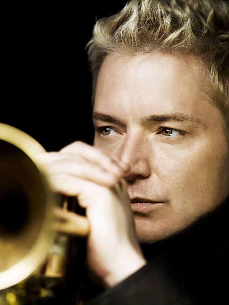 Trumpet ace Chris Botti talks Staten Island, his Italian roots ...