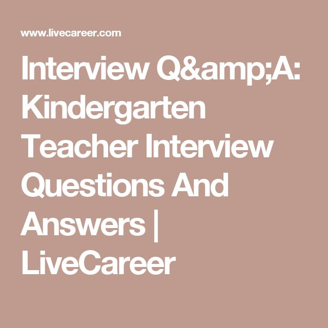 Best 20+ Teacher Interview Questions ideas on Pinterest | Teaching ...