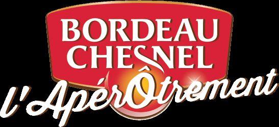 Bordeau Chesnel imagine le premier apéro connecté de France ! Le 26 juin prochain, avec l'ApérÔtrement, place à une soirée riche en surprises ! DANS LES BARS > les amateurs de la marque pourront se rendre dans les trois bars choisis pour participer à...