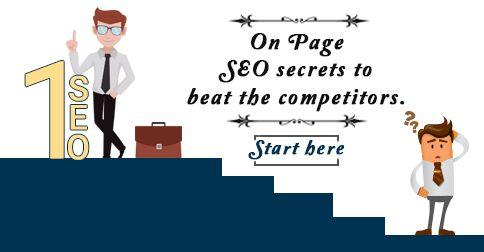 Everyone wants their website to rank first on #SERP. #OnpageOptimization plays a big role to boost the rankings in the #SearchEngines. Here is an interesting blog which shows the actionable #OnPage #SEOTechniques which you can use right now.