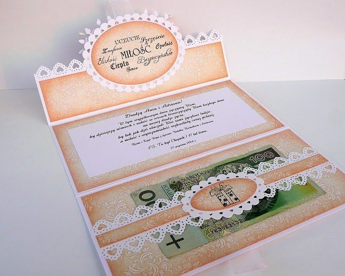 kartkulec: ślub