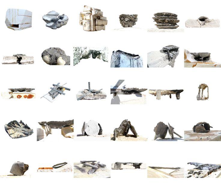 Gallery of Structures of Landscape / ENSAMBLE STUDIO - 30