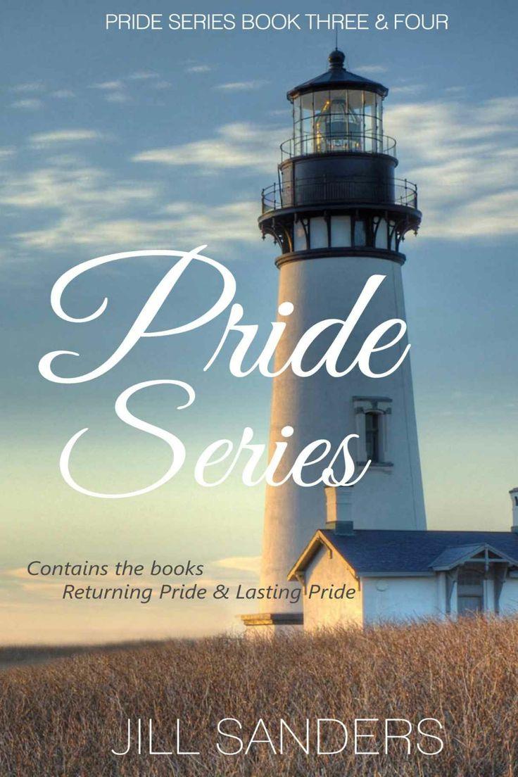 Amazon.com: Pride Series 3.4 (Pride Series Vol 2 & 3) eBook: Jill Sanders: Kindle Store