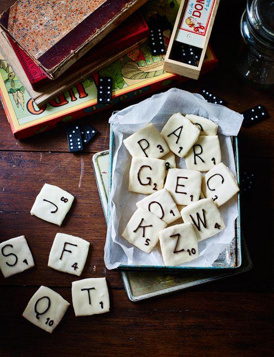 Best 25 Scrabble Cake Ideas On Pinterest Unique Cakes