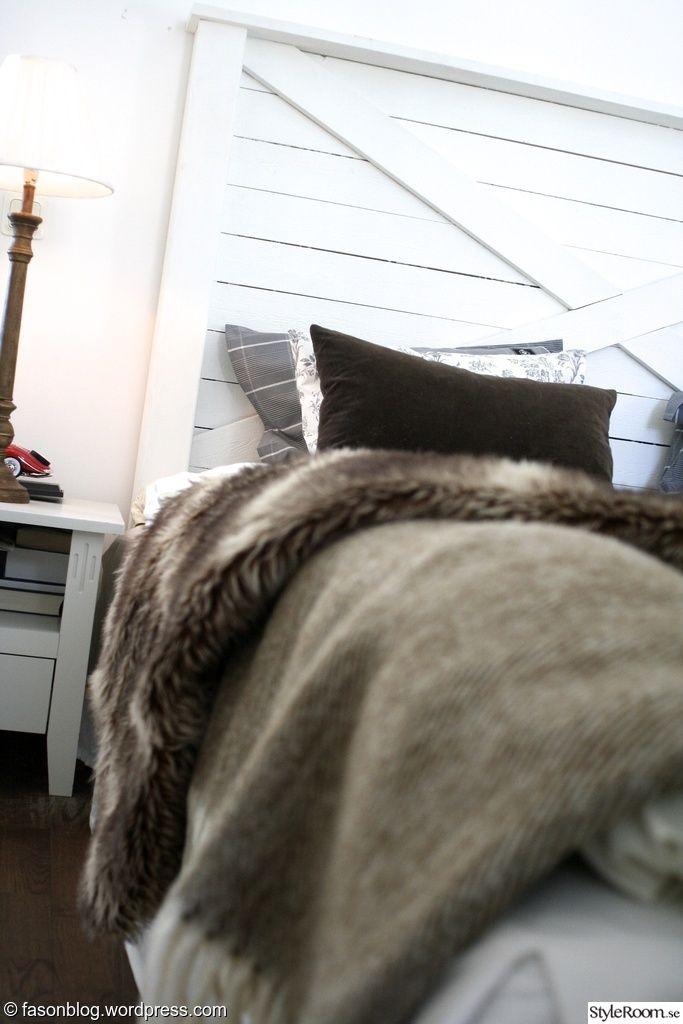 StyleRoom.se - New England bedroom