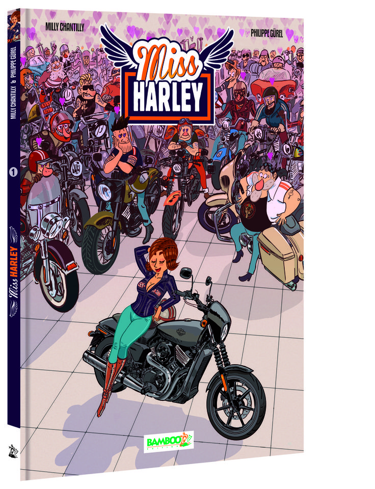 Idées cadeaux Harley-Davidson http://infos-75.com/