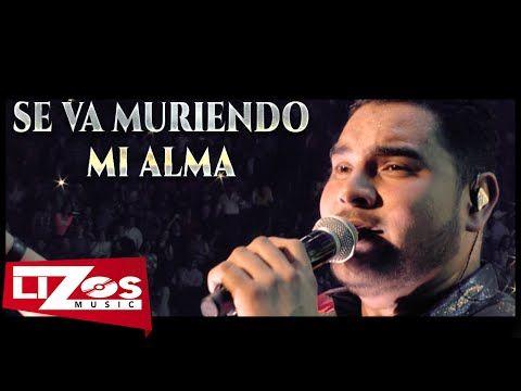 """BANDA MS """"EN VIVO"""" - SE VA MURIENDO MI ALMA (VIDEO OFICIAL) - YouTube"""