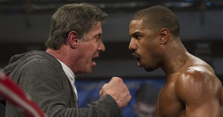 'Creed' Preview Explores the Rebirth of Rocky -- Sylvester Stallone thought the 'Rocky' story was over before the spinoff 'Creed' happened. -- http://movieweb.com/creed-movie-preview-rocky-legacy/