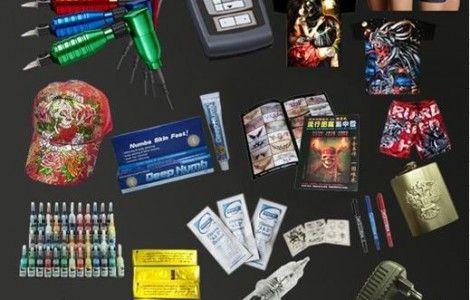 cheyenne hawk tattoo machine for sale