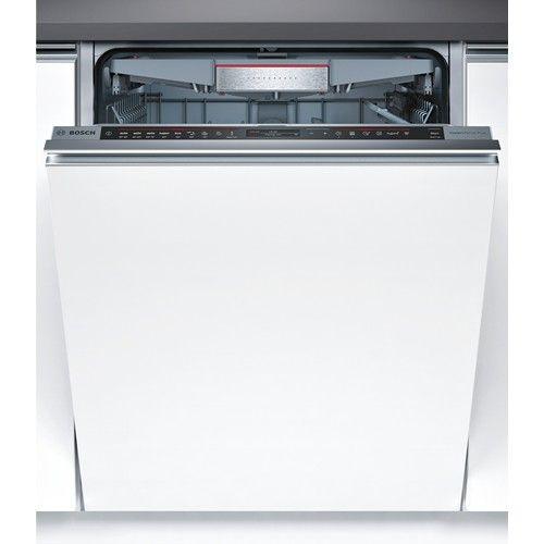 Nos produits - Lave-vaisselle - Lave-vaisselle encastrables et intégrables - Lave-vaisselle encastrables largeur 60 cm - SMV88TD01E