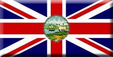 Falkland Islands' Flag