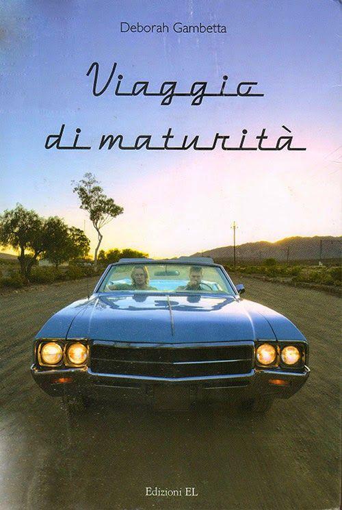 LIBRI italiani: VIAGGIO di MATURITA