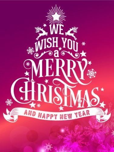 44 best Merry Christmas and Happy New Year 2018 Quotes & Images ...