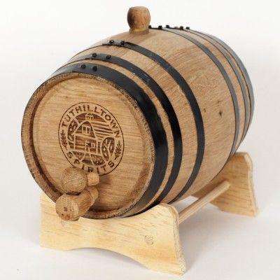 Custom Made 1 Liter Barrel - Cocktail Aging