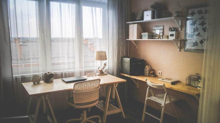 Городские удивительные квартиры – 272 фотографии