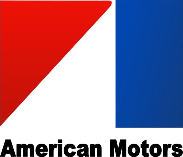 American Motors Logo American Motors Motor Logo Car Logos