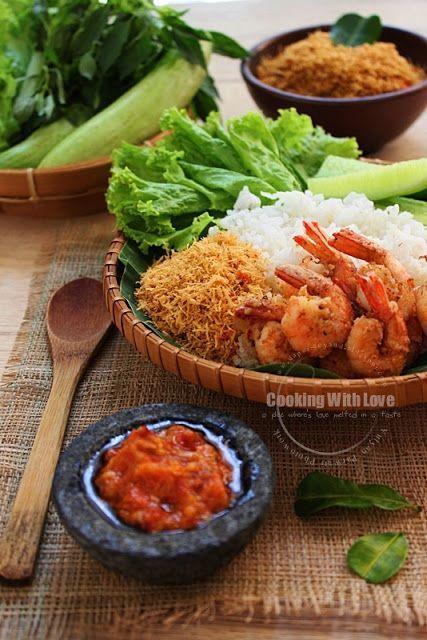 Nasi udang