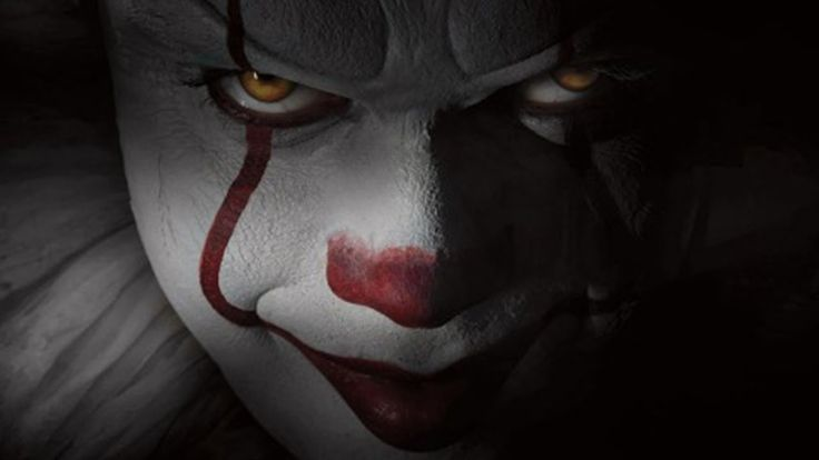 Movie Synopsis: In a small town in Maine, seven children known as The Losers Club come face to face with life problems, bullies and a monster that takes the shape of a clown called Pennywise.