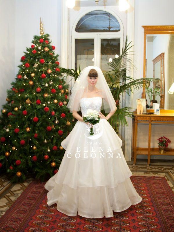 8 dicembre festa dell'Immacolata. Consigli per l'albero di Natale e per un matrimonio natalizio