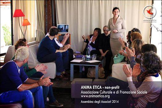 ANIMA ETICA - Meeting of the members