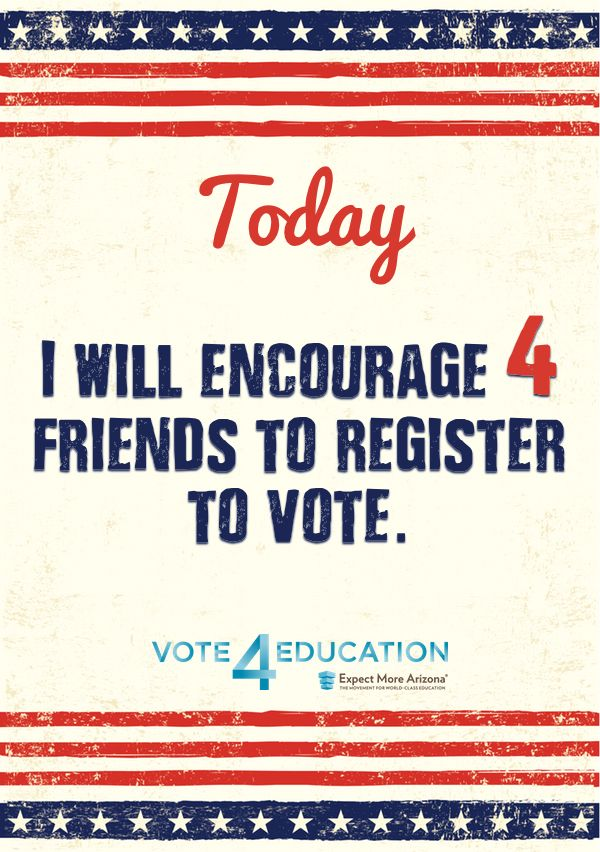 Best  National Voter Registration Day Ideas On
