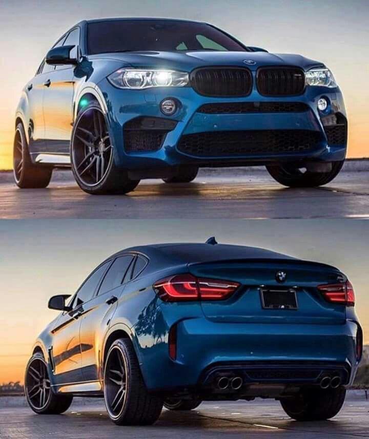 Bmw X6 Tuning: 193 Best BMW X6 X6M Images On Pinterest