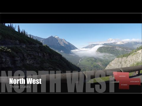 North West Trip - YouTube