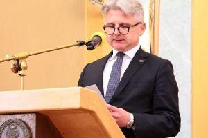 Uroczysta inauguracja roku akademickiego 2017/2018