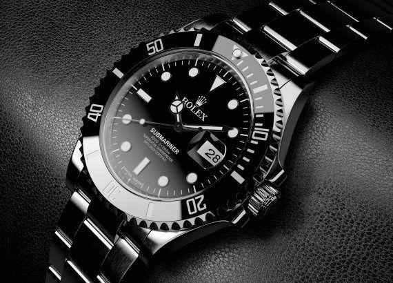 Rolex Men's watch .. <3