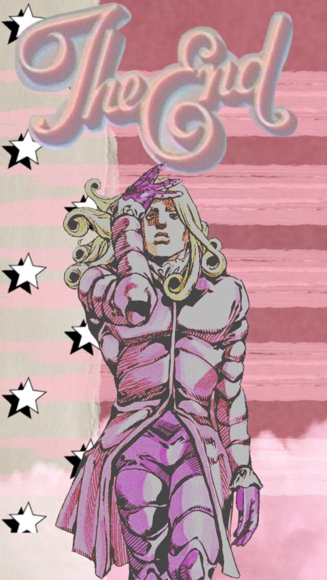 Funny Valentine Wallpaper : funny, valentine, wallpaper, Funny, Valentine, Wallpaper, Anime,, Bizzare, Adventure,, Bizarre