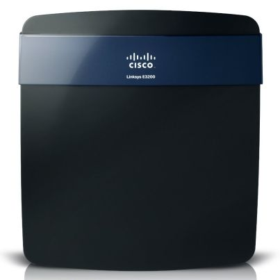 Linksys E3200 Dual-Band Wireless-N Router https://www.facebook.com/photo.php?fbid=423110824473306=a.412795058838216.1073741828.408413642609691=1