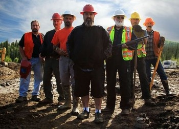 Gold Rush Alaska is back