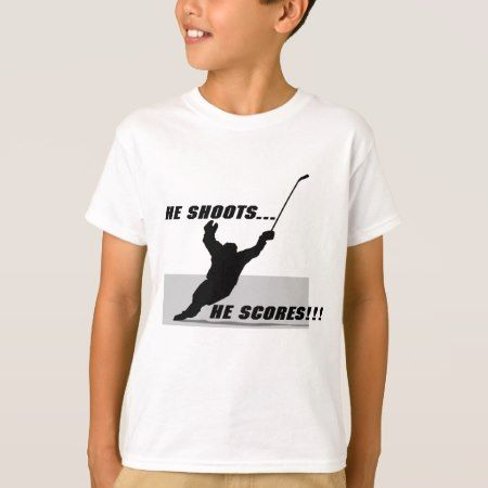 Hockey T-shirts and Gifts. - tap, personalize, buy right now!