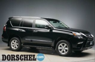 Used Lexus GX 460 for Sale in Buffalo, NY | 1 Used GX 460 Listings in Buffalo | Corporate Perks