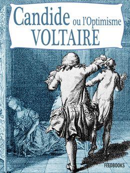 Gratis ebook: Candide, ou l'Optimisme, Voltaire - Tips voor je vakantie in Frankrijk