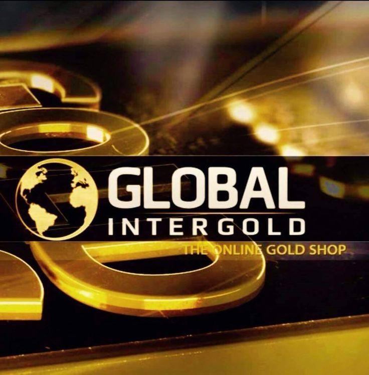 Global InterGold es la Tienda Online de lingotes de Oro internacional. Lingotes de oro de 1 a 100 gramos.