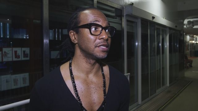 Video: EDM: Stacey Pullen On the History of Electronic Music